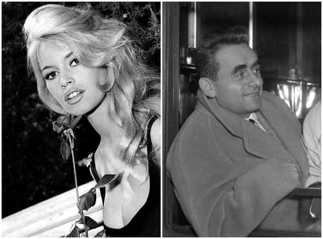 Brigitte Bardot vs. Henr... is listed (or ranked) 1 on the list The 34 Biggest Actor vs. Director Fights in Hollywood