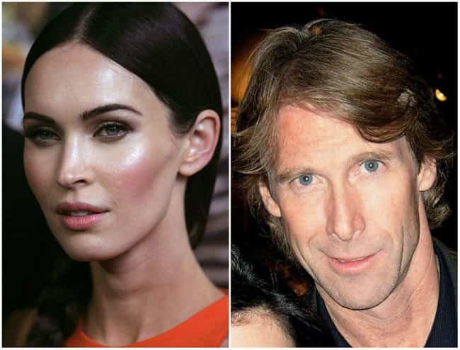 Megan Fox vs. Michael Ba... is listed (or ranked) 2 on the list The 34 Biggest Actor vs. Director Fights in Hollywood