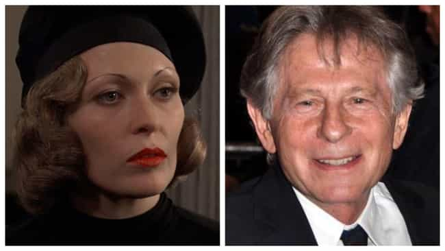 Faye Dunaway vs. Roman P... is listed (or ranked) 3 on the list The 34 Biggest Actor vs. Director Fights in Hollywood