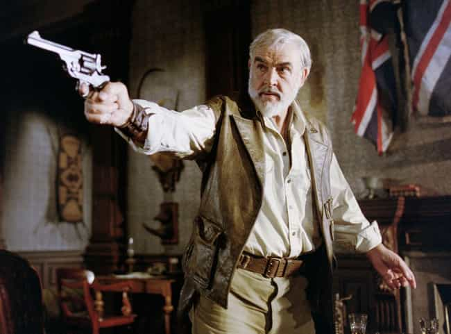 Sean Connery vs. Stephen... is listed (or ranked) 3 on the list The 32 Biggest Actor Vs. Director Fights In Hollywood