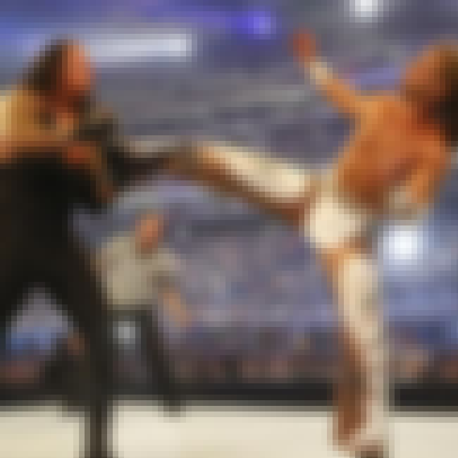 The Undertaker vs. Shawn Micha... is listed (or ranked) 4 on the list The Best Wrestlemania Matches