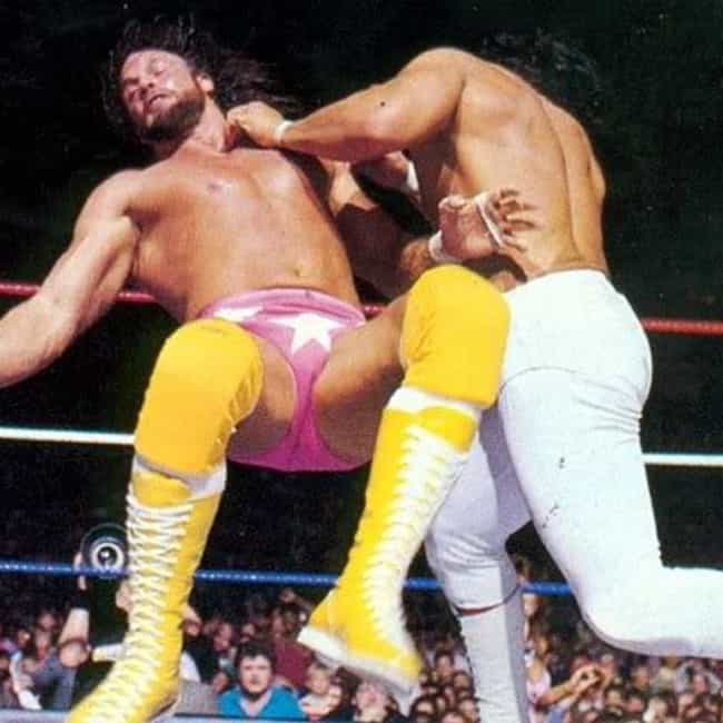 Ricky Steamboat vs. Rand... is listed (or ranked) 1 on the list The Best Wrestlemania Matches
