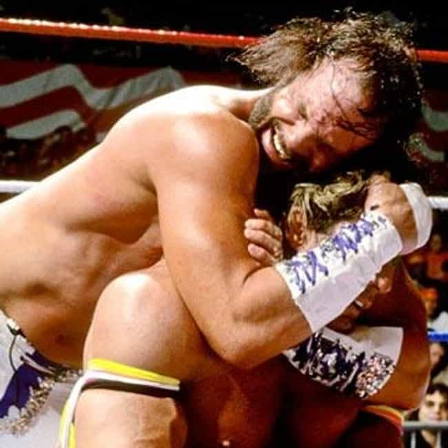 Ultimate Warrior vs. Randy Sav... is listed (or ranked) 3 on the list The Best Wrestlemania Matches