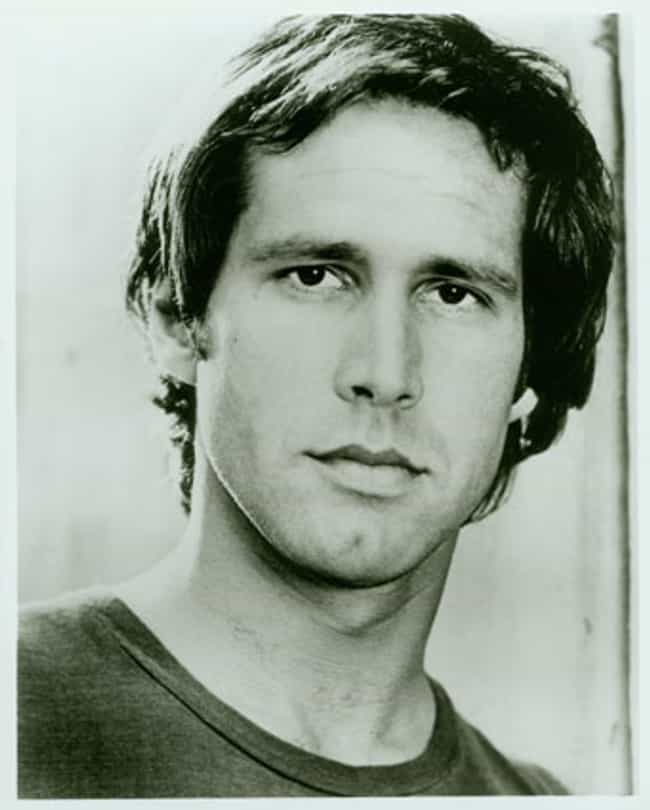 Young Chevy Chase in T-Shirt is listed (or ranked) 3 on the list 17 Pictures of Young Chevy Chase