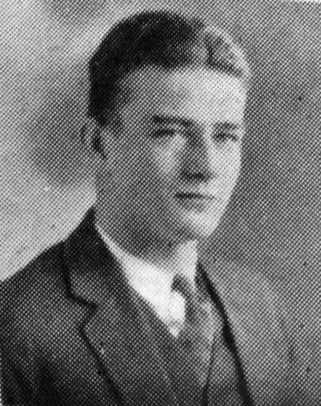 Young John Wayne High Sc... is listed (or ranked) 1 on the list 20 Pictures of Young John Wayne