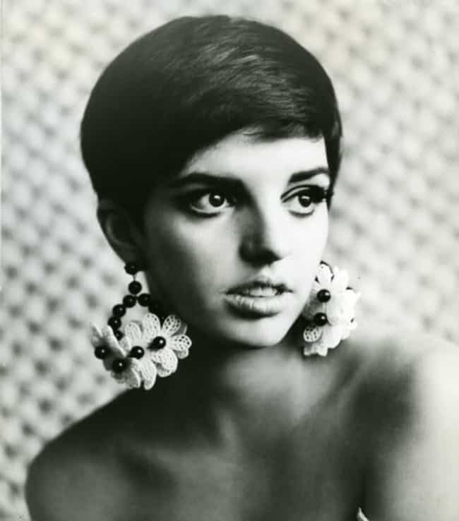 Young Liza Minnelli with Short... is listed (or ranked) 4 on the list 25 Pictures of Young Liza Minnelli