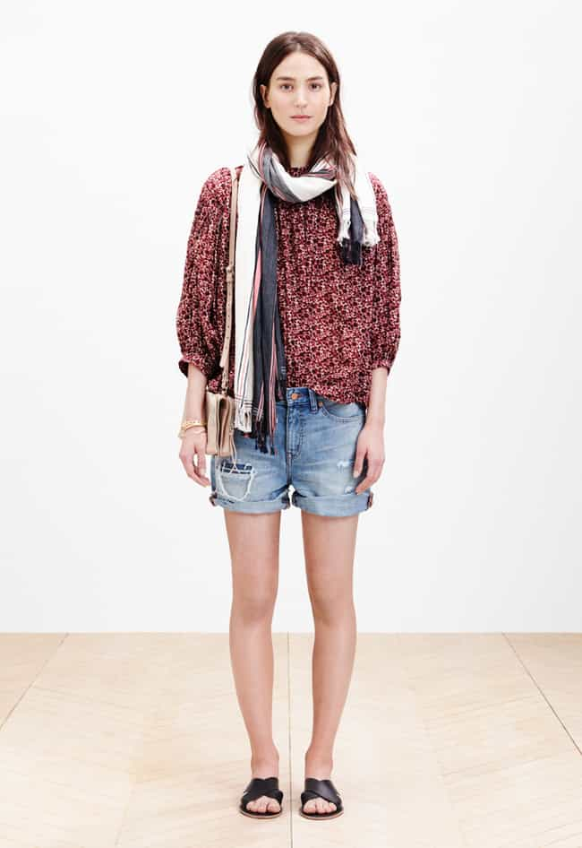 """Ready for Zero Outdoor Activit... is listed (or ranked) 4 on the list 30 Dumb """"Lookbook"""" Outfits for Spring & Summer"""