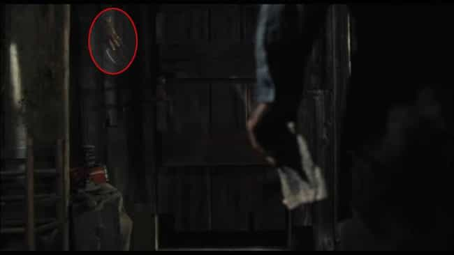 Freddy's Glove Is in Ash's Too... is listed (or ranked) 2 on the list 28 Easy-To-Miss Horror Movie Easter Eggs