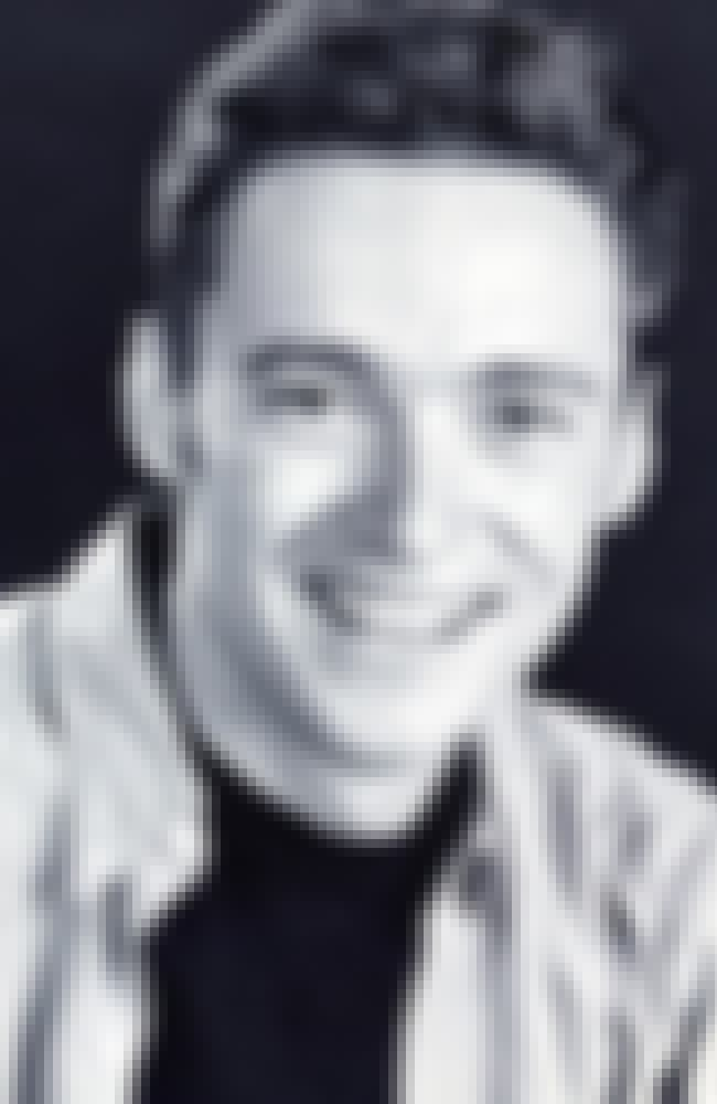 Young Hugh Jackman in a Black ... is listed (or ranked) 3 on the list 17 Pictures of Young Hugh Jackman