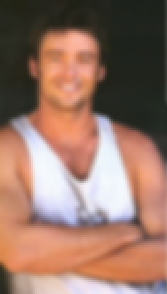 Young Hugh Jackman in a White ... is listed (or ranked) 4 on the list 17 Pictures of Young Hugh Jackman