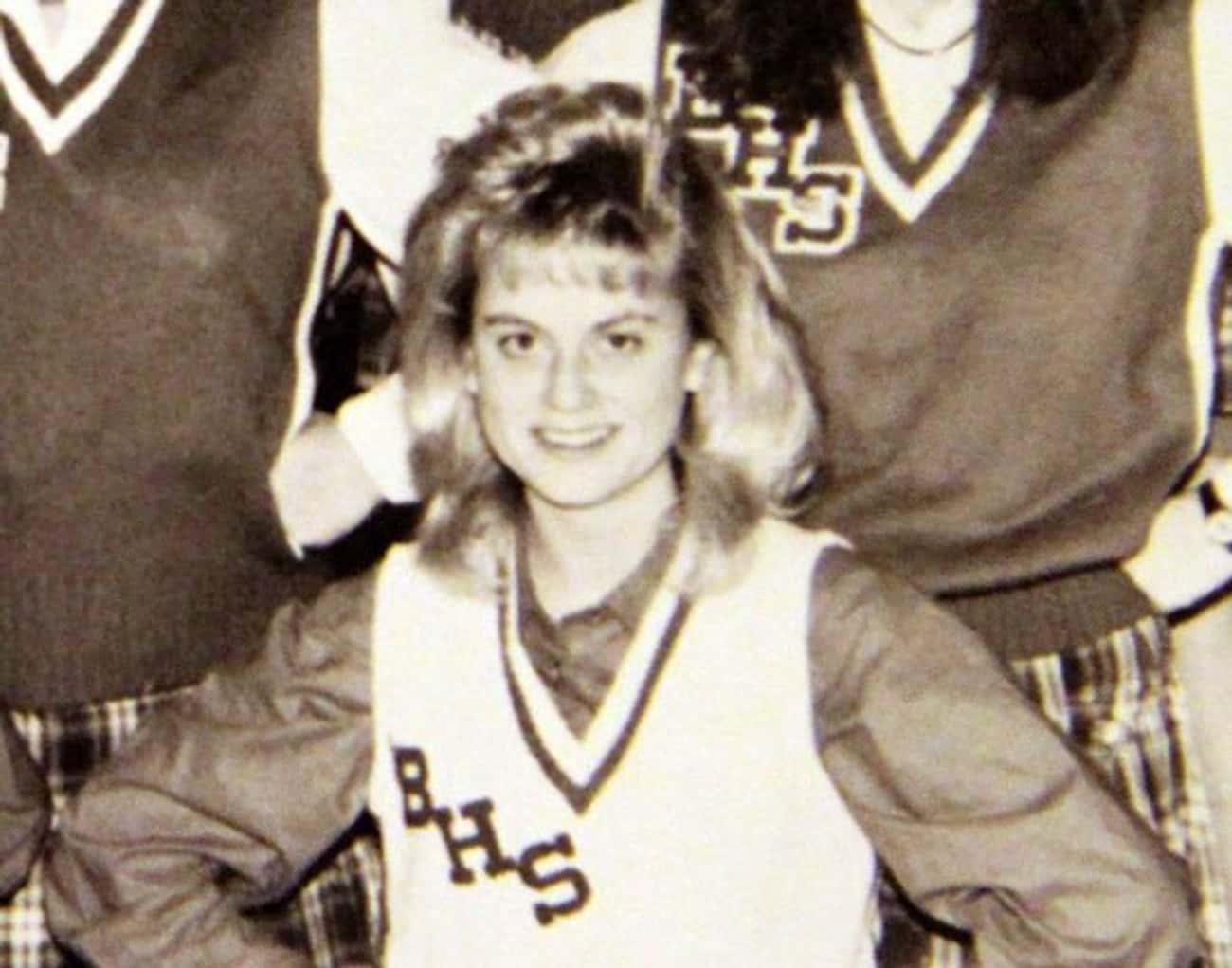 Young Amy Poehler as High Scho is listed (or ranked) 1 on the list 11 Pictures of Young Amy Poehler