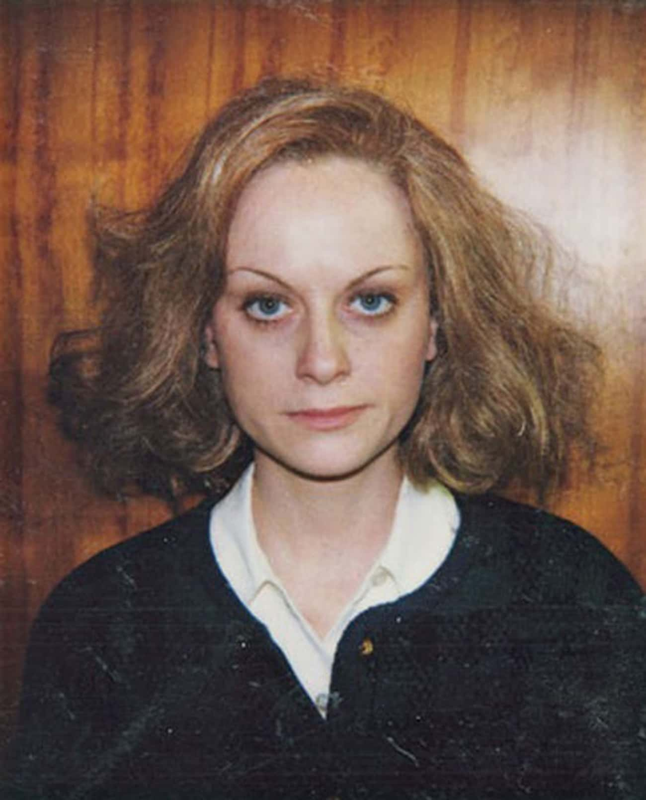 Young Amy Poehler in Black Pol is listed (or ranked) 4 on the list 11 Pictures of Young Amy Poehler