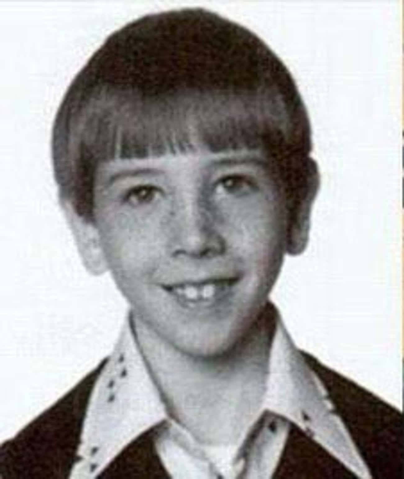 Young Marilyn Manson as a Chil is listed (or ranked) 1 on the list 15 Pictures of Young Marilyn Manson Before He Was Famous