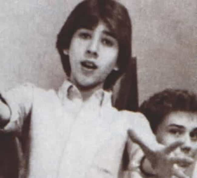 Young Marilyn Manson in ... is listed (or ranked) 3 on the list 15 Pictures of Young Marilyn Manson Before He Was Famous