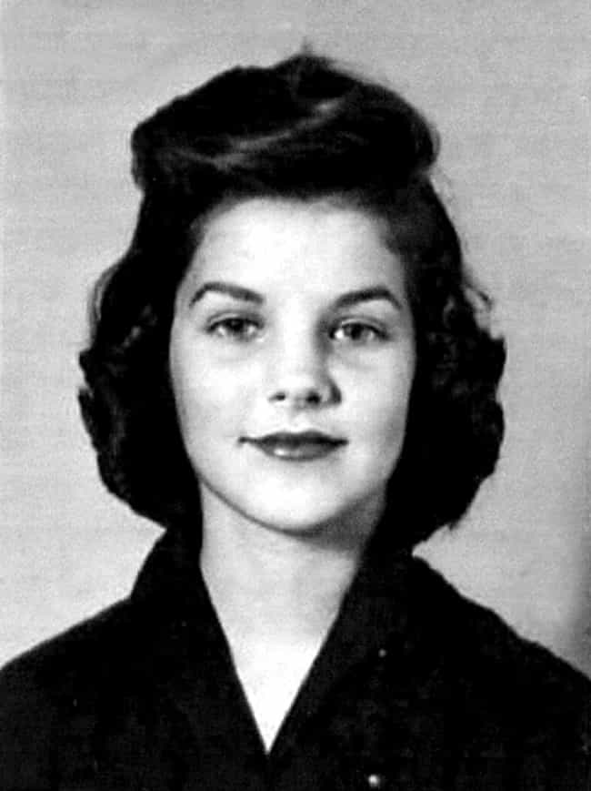 Young Priscilla Presley in a B... is listed (or ranked) 3 on the list 13 Pictures of Young Priscilla Presley