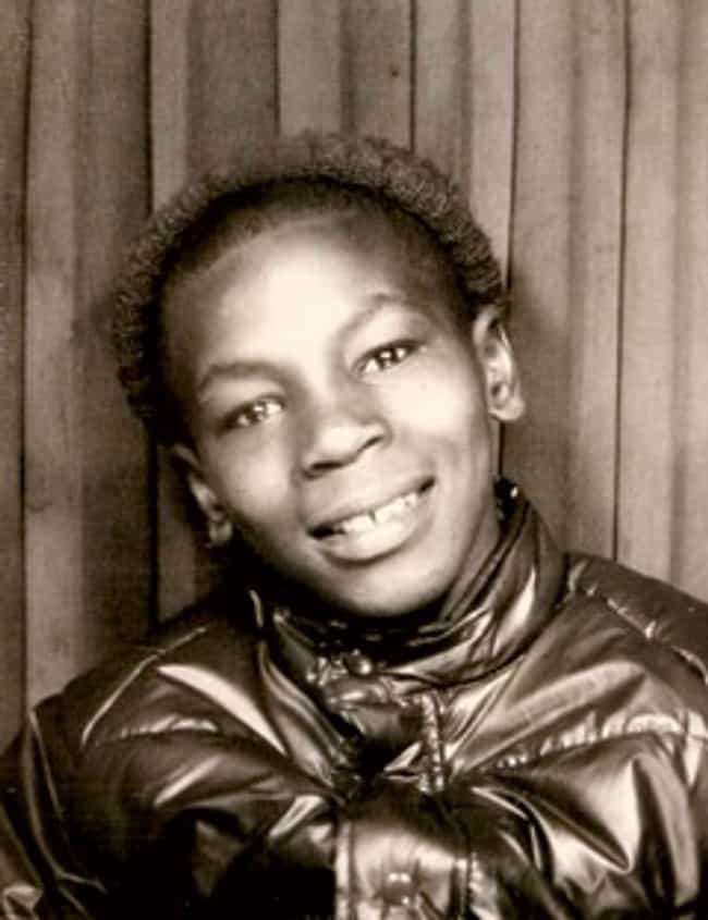 Young Mike Tyson as a Ki... is listed (or ranked) 1 on the list 15 Pictures of Young Mike Tyson