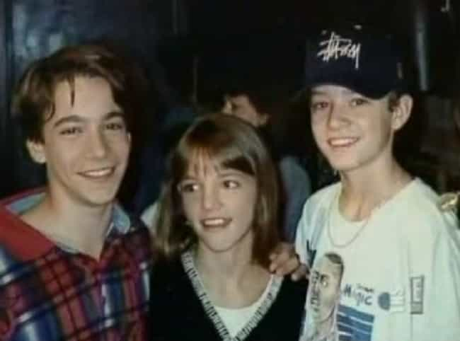 Young Justin With Britney Spea... is listed (or ranked) 3 on the list 24 Pictures of Young Justin Timberlake