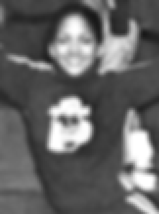 Halle Berry Was A Cheerleader ... is listed (or ranked) 2 on the list 30 Pictures of Young Halle Berry
