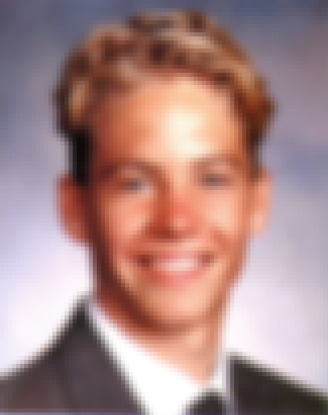 Young Paul Walker in Suit High... is listed (or ranked) 1 on the list 27 Pictures of Young Paul Walker