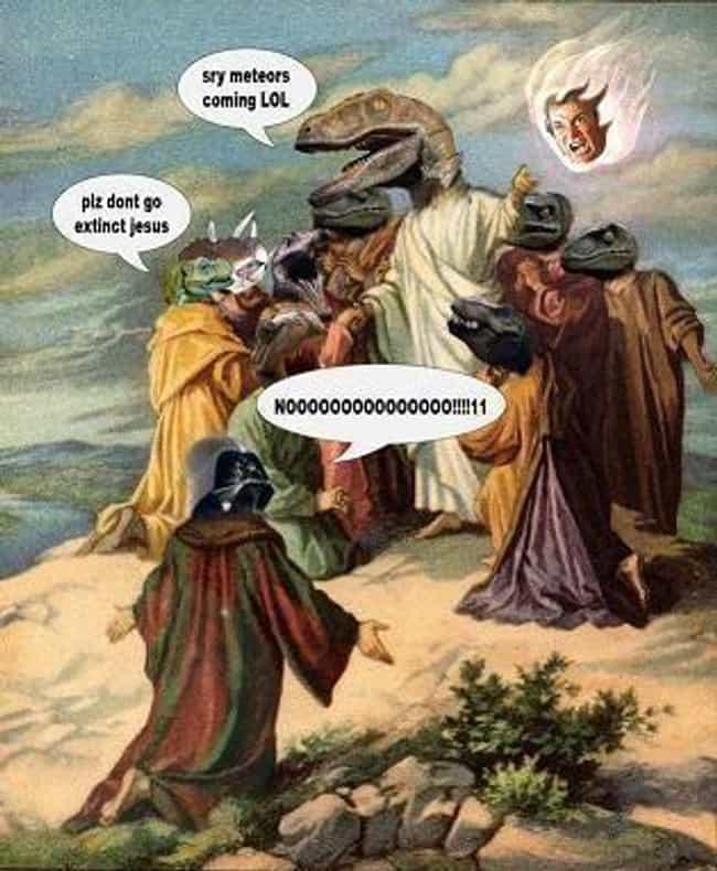 raptor jesus best jesus raptor meme page 10