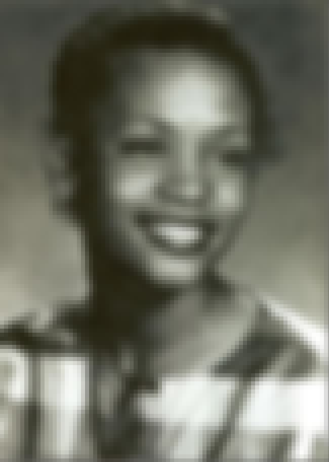 Young Whitney Houston High Sch... is listed (or ranked) 1 on the list 21 Pictures of Young Whitney Houston