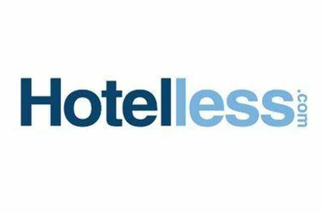Hotelless.com is listed (or ranked) 1 on the list The Best Airfare Booking Websites