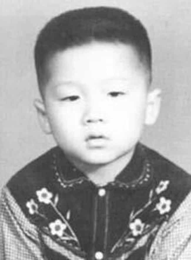 Young Jackie Chan as a Toddler is listed (or ranked) 2 on the list 30 Pictures of Young Jackie Chan