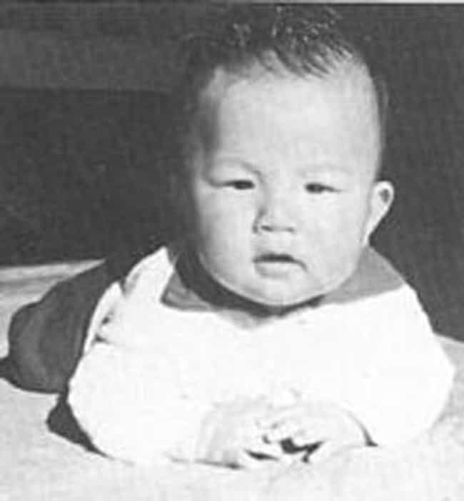 Young Jackie Chan as a Baby is listed (or ranked) 1 on the list 30 Pictures of Young Jackie Chan