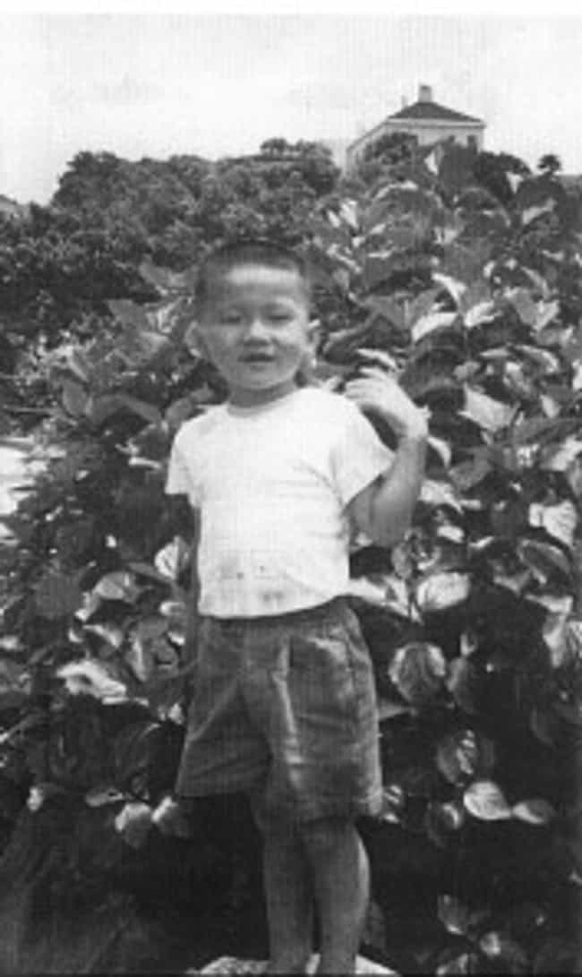 Young Jackie Chan in Shorts an... is listed (or ranked) 3 on the list 30 Pictures of Young Jackie Chan