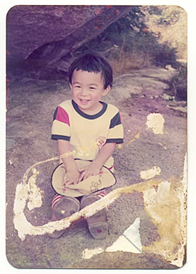Young Jackie Chan as a Toddler... is listed (or ranked) 4 on the list 30 Pictures of Young Jackie Chan