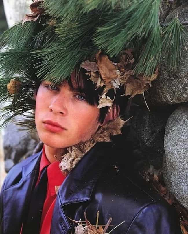 Young Ian Somerhalder in... is listed (or ranked) 1 on the list 21 Pictures of Young Ian Somerhalder