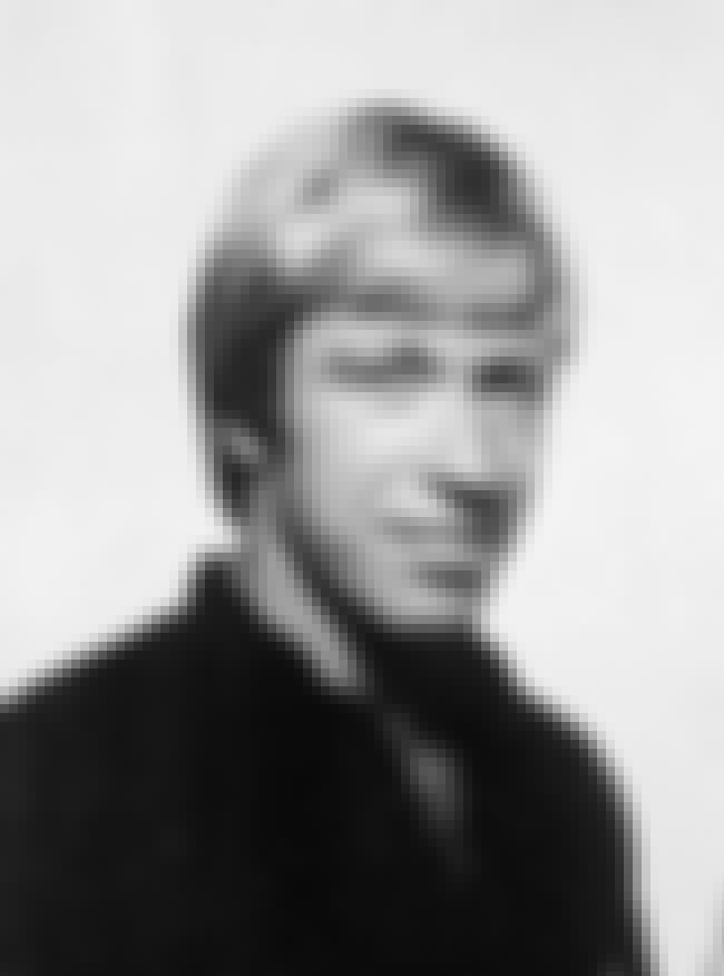 Young Chuck Norris in Black Bu... is listed (or ranked) 4 on the list 12 Pictures of Young Chuck Norris