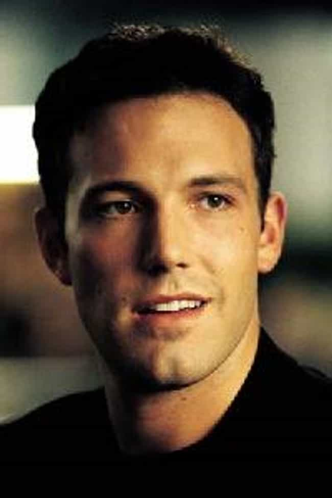 12 Pictures of Young Ben Affleck (Page 4)