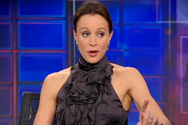 Making A Point is listed (or ranked) 3 on the list The Most Stunning Paula Broadwell Photos