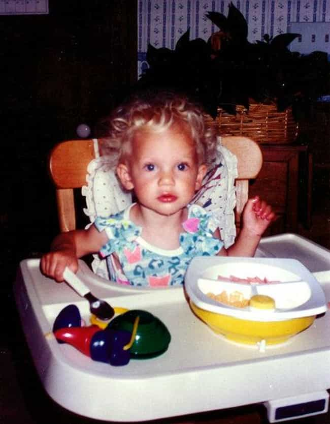 Taylor Swift as a Baby is listed (or ranked) 1 on the list 20 Pictures of Young Taylor Swift Before She Was Famous