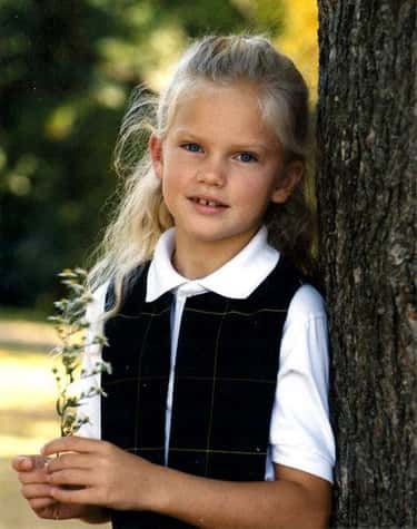 20 Pictures Of Young Taylor Swift Before She Was Famous