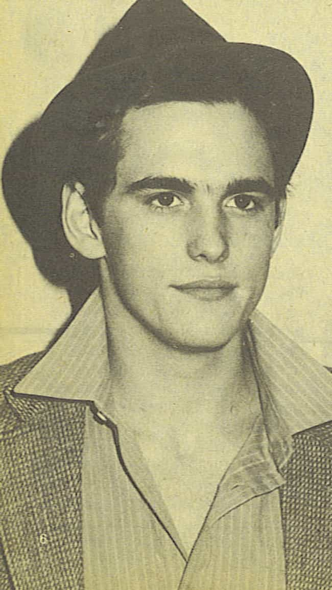 Young Matt Dillon in But... is listed (or ranked) 3 on the list 20 Pictures of Young Matt Dillon