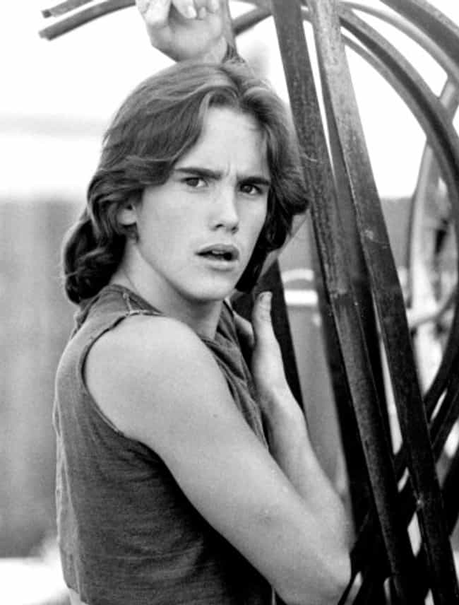 Young Matt Dillon in Gra... is listed (or ranked) 4 on the list 20 Pictures of Young Matt Dillon