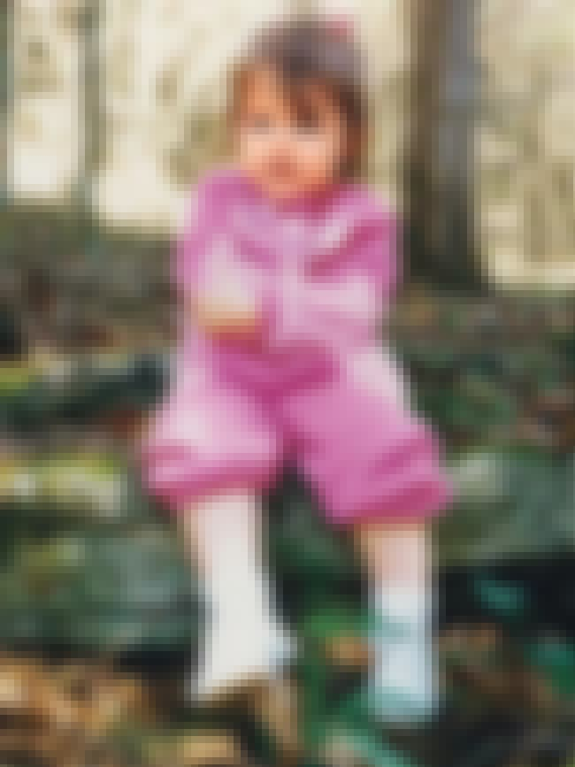 Miley Cyrus as a Toddler is listed (or ranked) 2 on the list 20 Photos of Young Miley Cyrus