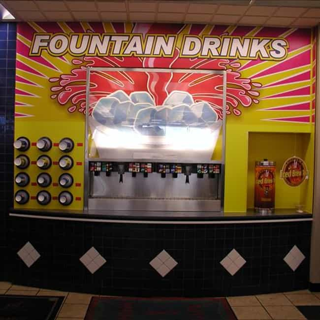 Stores Cater to Your Fountain ... is listed (or ranked) 2 on the list 16 Secrets Convenience Store Owners Don't Want You to Know