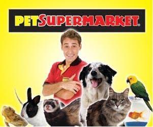 Pet Supermarket on Random Best Pet Stores In America