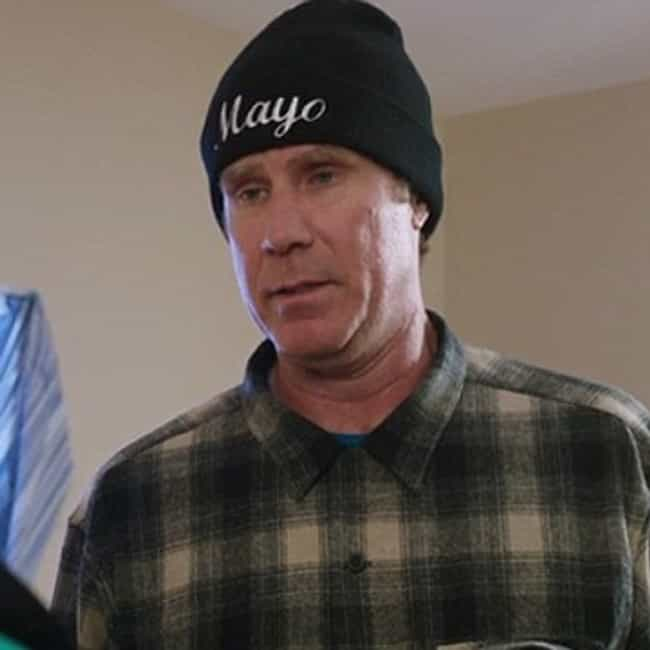 Short for Mayonnaise is listed (or ranked) 1 on the list The Best 'Get Hard' Movie Quotes