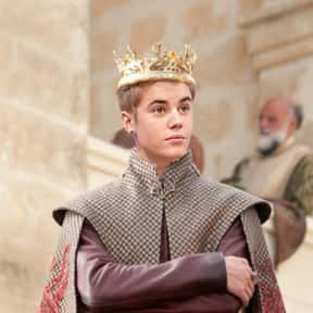 """""""You've become a cocky is listed (or ranked) 19 on the list The Best Jokes from the Justin Bieber Roast"""
