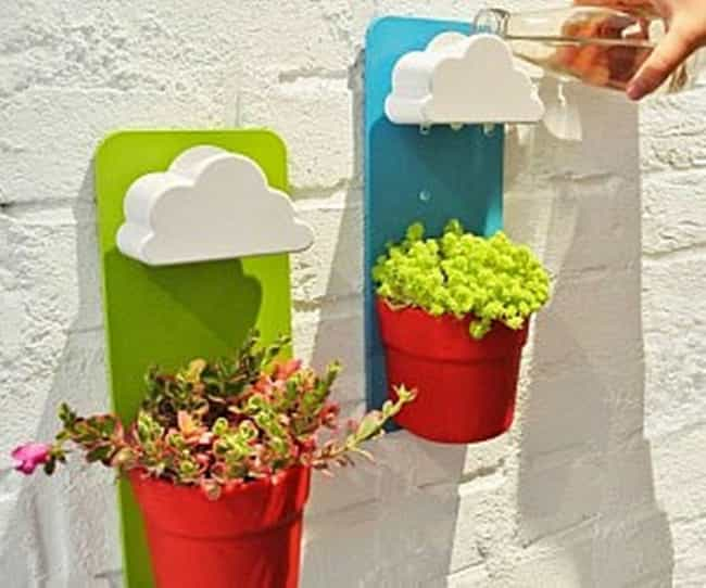 These Adorable Planters ... is listed (or ranked) 3 on the list Stuff You Didn't Know You Needed Until RIGHT NOW