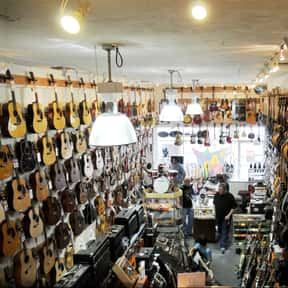 Truetone Music is listed (or ranked) 2 on the list The Best Guitar Stores In America