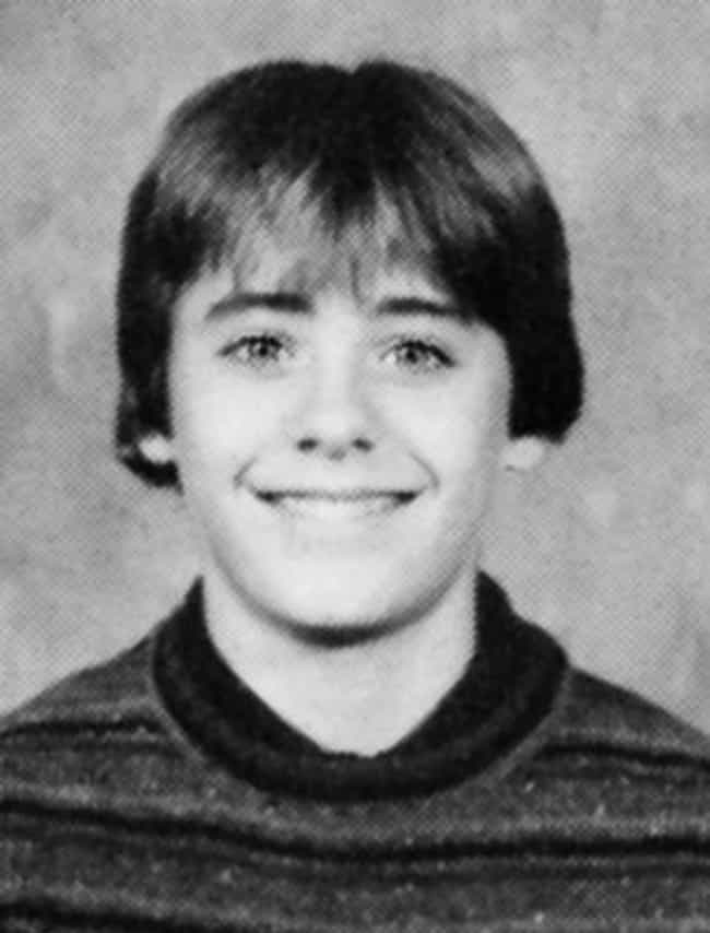Young Jared Leto High School Y... is listed (or ranked) 1 on the list 30 Pictures of Young Jared Leto