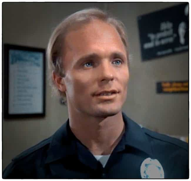 Young Ed Harris in Police Unif... is listed (or ranked) 4 on the list 15 Pictures of Young Ed Harris