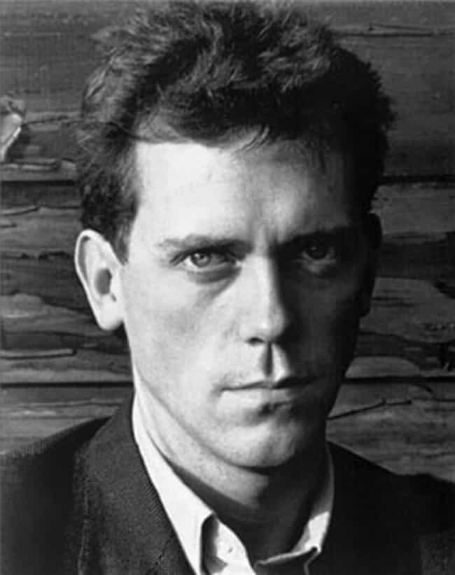 20 Photos of Hugh Laurie When He Was Young