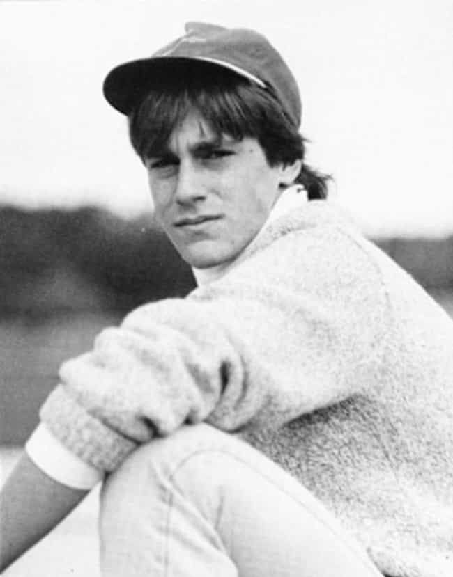 Young Jon Hamm in Gray S... is listed (or ranked) 3 on the list 8 Pictures of Young Jon Hamm