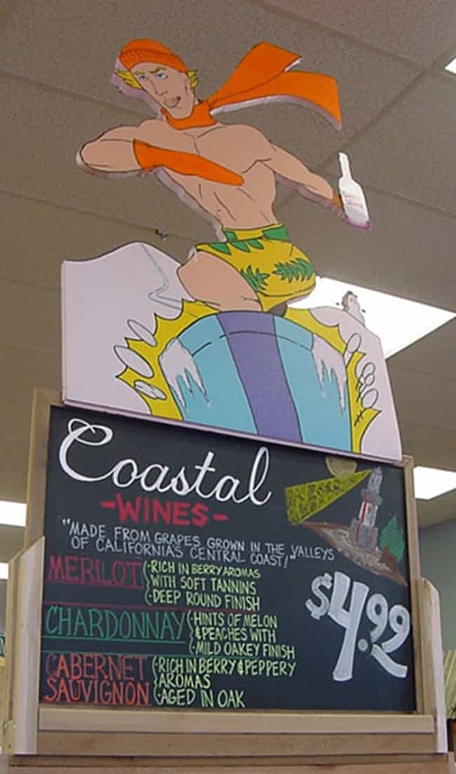 The 35 Best Trader Joe's Signs